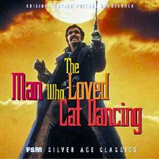 The Man Who Loved Cat Dancing