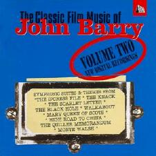 The Classic John Barry - Volume Two
