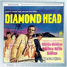 Diamond Head / Gone With The Wave