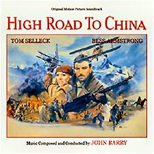 High Road To China (complete)