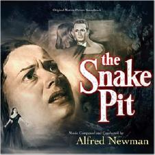 The Snake Pit / The Three Faces Of Eve