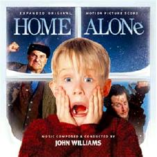 Home Alone (expanded)