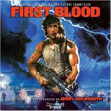 First Blood (complete)