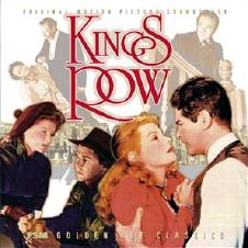 Kings Row / The Sea Wolf