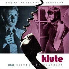 Klute / All The President