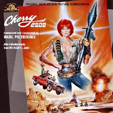 Cherry 2000 / No Man's Land