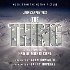 The Thing (re-rcording)