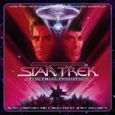 Star Trek V: The Final Frontier (complete)