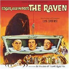 The Raven / An Evening Of Edgar Allan Poe