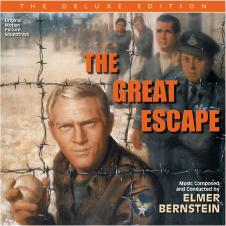 The Great Escape: The Deluxe Edition