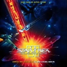 Star Trek VI: The Undiscovered Country (complete)