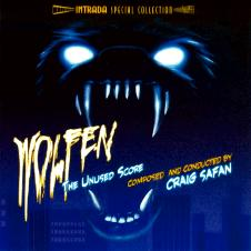 Wolfen (unused)