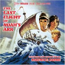 The Last Flight Of Noah