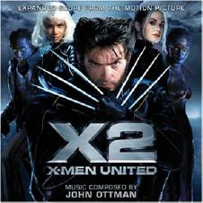 X-Men 2 (expanded)