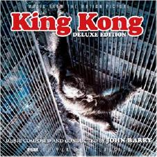 King Kong: Deluxe Edition