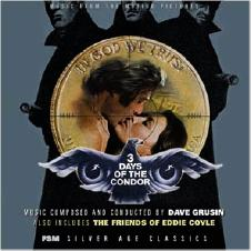 Three Days Of The Condor / The Friends Of Eddie Coyle