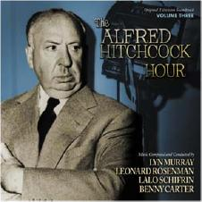 The Alfred Hitchcock Hour - vol. 3