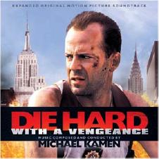 Die Hard: With A Vengeance (expanded)