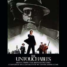 The Untouchables (expanded)