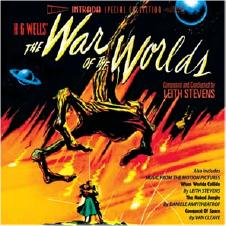The War Of The Worlds / When Worlds Collide / The Naked Jungle / Conquest Of Space