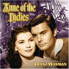 Anne Of The Indies / Man On A Tightrope