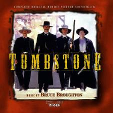 Tombstone (complete)