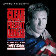 Clear And Present Danger (complete)