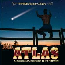 Mr. Atlas