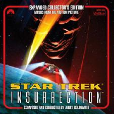 Star Trek: Insurrection (expanded)
