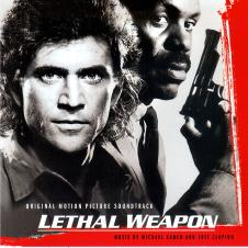 Lethal Weapon (complete)