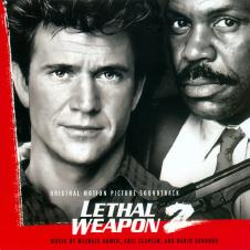 Lethal Weapon 2 (complete)