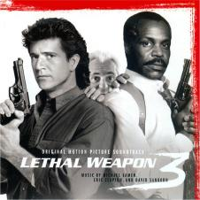 Lethal Weapon 3 (complete)
