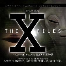 The X Files (re-recording)