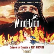 The Wind And The Lion (complete)