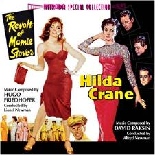 Hilda Crane / The Revolt Of Mamie Stover