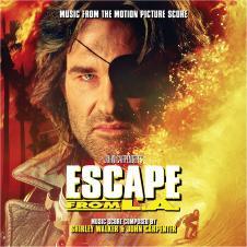 Escape From L.A. (complete)