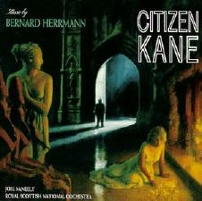Citizen Kane (re-recording)