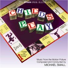 Child's Play / Firstborn