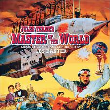 Master Of The World / Il terrore dei barbari
