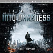 Star Trek Into Darkness: The Deluxe Edition