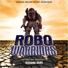 Robo Warriors