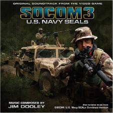 SOCUM 3: U.S. Navy SEALs / SOCUM: U.S. Navy SEALs Combined Assault