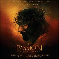 The Passion Of The Christ (expanded)