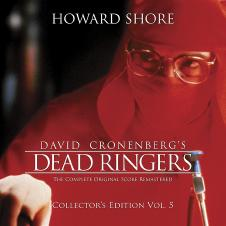 Dead Ringers (complete)