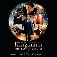 Kingsman: The Secret Service