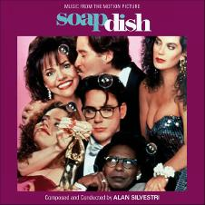 Soapdish (complete)