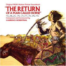Return Of A Man Called Horse (complete) / Inherit The Wind
