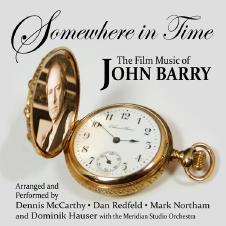 Somewhere In Time: The Film Music Of John Barry