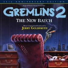 Gremlins 2: The New Batch (complete)
