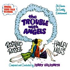 The Trouble With Angels (complete)